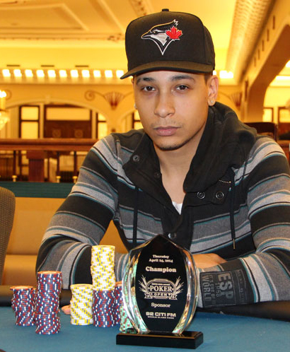 Manitoba poker open 2014 results how to avoid detection on online roulette