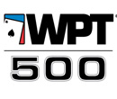 Precedent Setting WPT500 Raises Bar at  ~ 3600 Entries & Nearly $1.8 Million