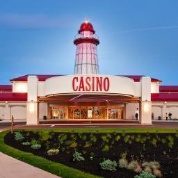 Casino New Brunswick Shows