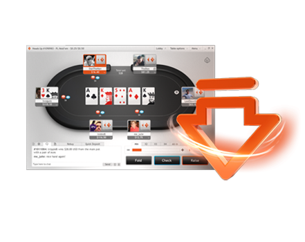 download partypoker