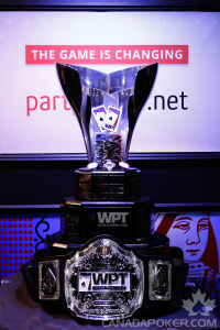 WPT CUP