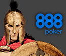 "888poker ""Battle of Nations"" $800,000 Total Prize Pool Guaranteed!"