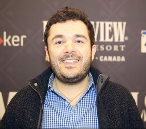 Anthony Zinno WPT Fallsview