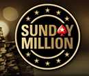 "PokerStars Sunday Million ""9th Anniversary Tournament"" with $9 Million Guarantee on March 15th"