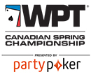 2015 World Poker Tour Spring Championship April 19 to May 6