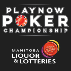 PlayNow Poker Championship at McPhillips Station Casino in Winnipeg