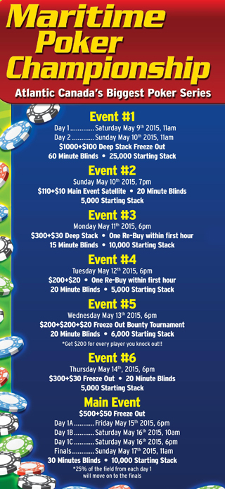 2548-CNB-Maritime-Poker-Championship-Schedule