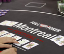 Henri Balcazar Winner of the Full Tilt Poker Montreal Festival – Main Event