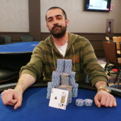 2015 Maritime Poker Championship at Casino New Brunswick - Results