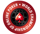 2015 World Championship of Online Poker, September 6-27 with $45 Million Guaranteed
