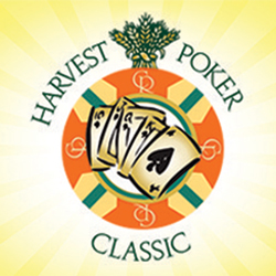 2015 Harvest Poker Classic November 10–14, $500,000 Estimated Prize Pool