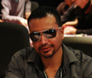 Alberto Melendez Wins the Royal Series of Poker $500 NLH at Casino de Montréal