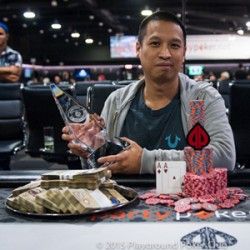 Montréal Poker Expo at Playground Poker Club – Results & Payouts