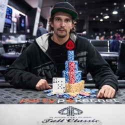 Pierre André Prevost Wins Playground Anniversary Series $550 Deepstack