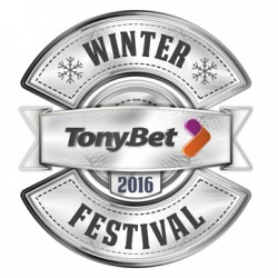 Playground to host Tonybet Winter Festival Featuring $500,000 GTD Event