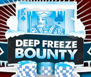 2017 Deep Freeze Bounty Poker Tournament – Feb 25th & 26th at Red Shores Racetrack & Casino