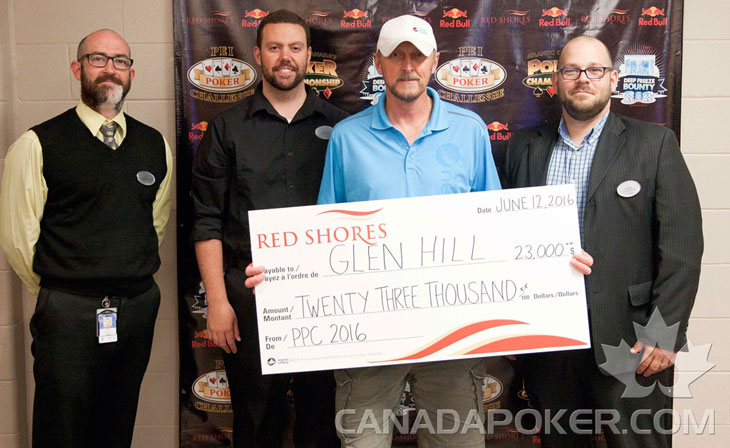 Glen-Hill-2016-PEI-Poker-Challenge