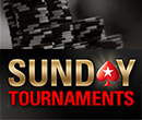 Sunday's Top Canadian Online Poker Results