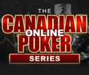 Canadian Online Poker Series Tournaments with $350,000 GTD at Playnow.com