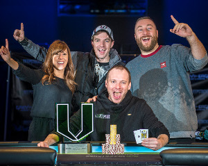 Canadian Duff Charette Wins DSPT Grey Eagle Championship for $284,095