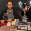 Ruben Perceval Ships Espacejeux Poker Classic for $26,393