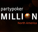 partypoker Million North America Guarantees $5,000,0000 Prize Pool at Playground Poker Club