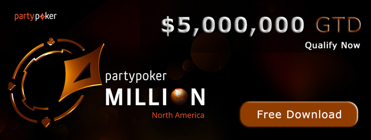 partypoker-Million-North-America