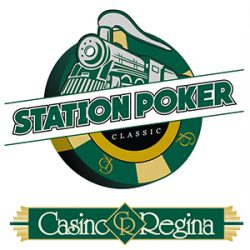 2017 Station Poker Classic at Casino Regina - March 22nd to 25th