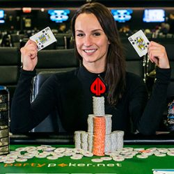 Canadian Ema Zajmovic Makes WPT History, Winning WPT Playground for $241,500