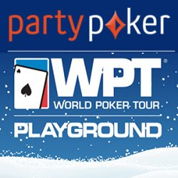 partypoker WPT Playground begins February 10th with a $1,000,000 Guarantee!