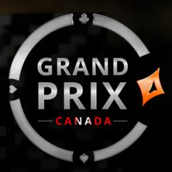 partypoker Grand Prix Canada coming in April with a $500,000 GTD