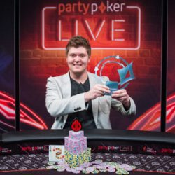 Jean-Pascal Savard Wins partypoker Million North America for $956,000