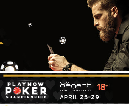 Canadian Poker News