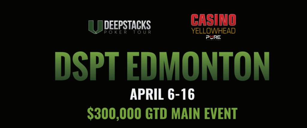 Poker Tournaments In Edmonton